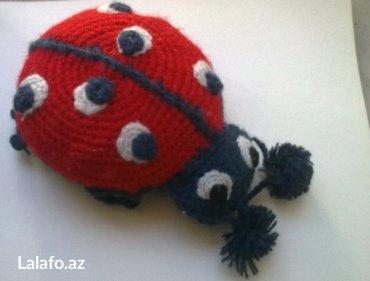 скатерть в Азербайджан: Скатерть,игрушки ручной работы