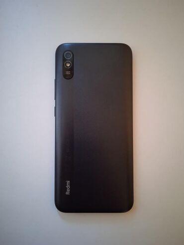 видеокамера xiaomi в Азербайджан: Б/у Xiaomi Redmi 9A 32 ГБ Зеленый