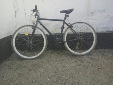 Продаю шоссейный велосипед,отличное состояние! в Кок-Ой