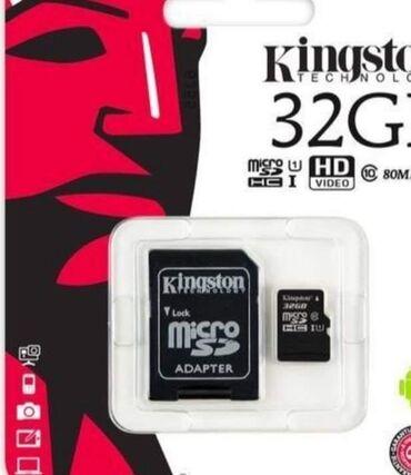 Kingston memorijske kartice klase 10 class 10 je jedna od brzih