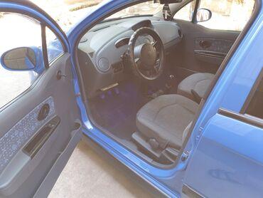 Chevrolet в Кыргызстан: Chevrolet Spark 0.8 л. 2006 | 122486 км