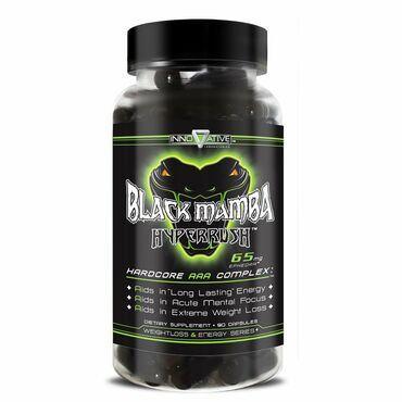 "372 объявлений: Жиросжигатель ""Black mamba"". 90 капсул хватит на 1,5 месяца. Помогает"