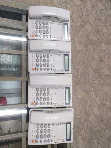 25 объявлений | ЭЛЕКТРОНИКА: Продаю телефоны Panasonic, оригинал. Состояние отличное
