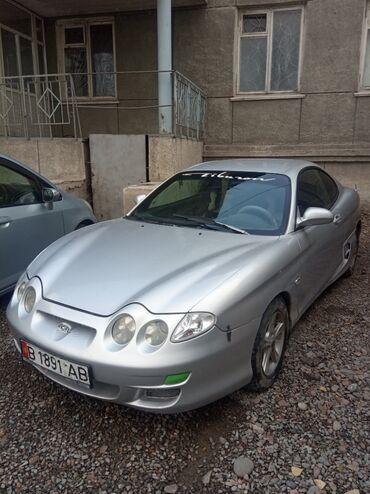 купить диски 166 стиль бмв в Кыргызстан: Hyundai Tiburon 1.8 л. 2001 | 100000 км