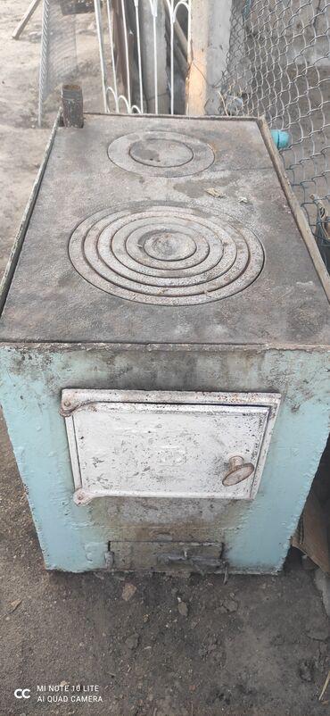 Электроника - Кунтуу: Продаю отопительный котел с теном, экономичный, толщина метала 5 мм