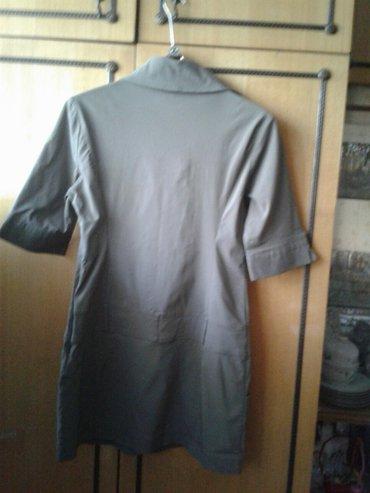 Платье цвета хаки спортивного в Бишкек