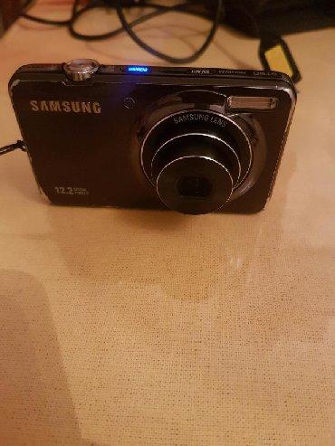 фотоаппарат panasonic lumix dmc fz50 в Азербайджан: 4 ST50
