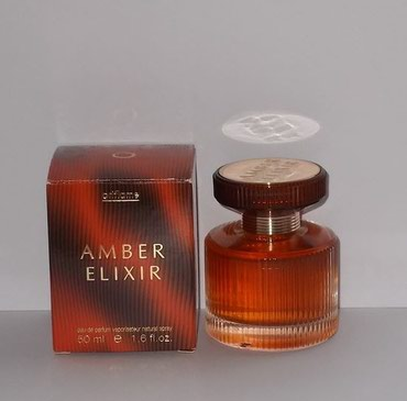 Amber Oriflame etir parfum duxietir sifariwi sifarisi duxi parfum