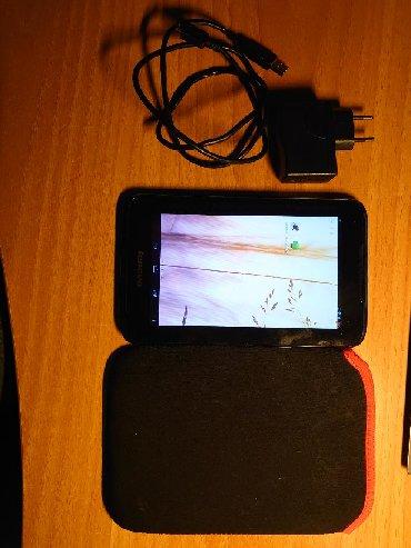 "Lenovo IdeaTab 1000L-F, 7"", φορτιστής, θήκη, 8GB, καλή κατάσταση"