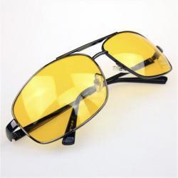 Очки для ночного вождения.Солнцезащитные