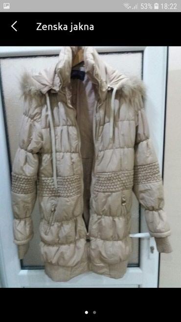 Zenska jakna l velicina - Pancevo
