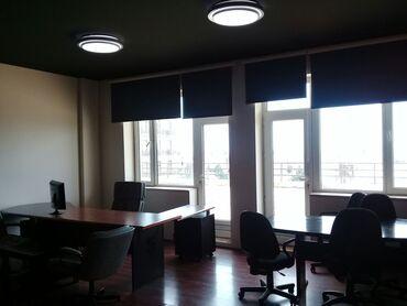 Ofislər - Azərbaycan: Xetai rayonunda Megafunin yaninda 7 otaqli 215 (m2) ofis + 245