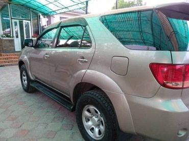 Toyota 2006 в Бишкек