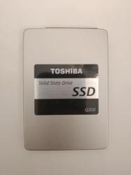 Kompüter üçün komplektləyicilər Bakıda: Toshiba Q300 SSD 1TB (960GB) HDTS896