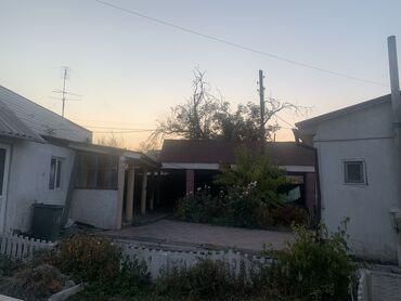Дома - Бишкек: Сдам в аренду Дома от собственника Долгосрочно: 30 кв. м, 1 комната