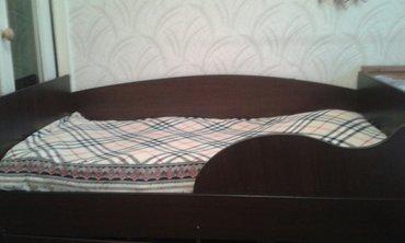Продаю подростковую кровать в Бишкек