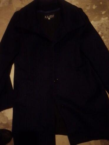 Προσωπικά αντικείμενα - Ελλαδα: Armani jeans -Γυναικειο παλτομοντερνα γραμμη,μαλλινο πολυ ζεστο