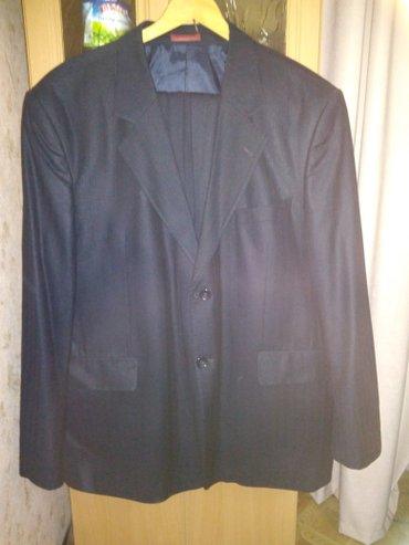 Продаю мужской костюм, размер 56-58, пр-во Турция в Бишкек