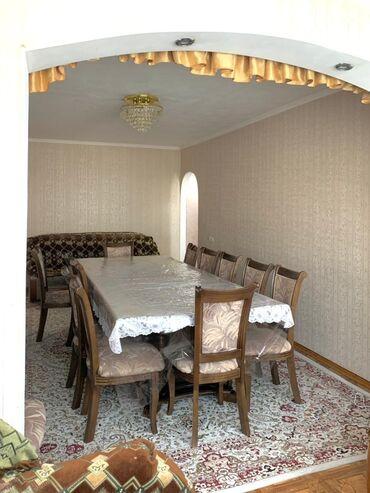 подключить 3 фазы цена в Кыргызстан: Продается квартира: 3 комнаты, 58 кв. м