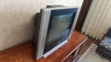 джинсы мужские 32 в Кыргызстан: Продаётся телевизор веко с тюнером в хорошем состоянии. Общая диагонал