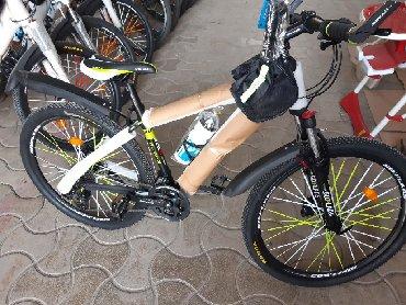 расточка тормозного диска в Кыргызстан: Новый веласипед Sixsflags с гидравлическим тормозом27скоростей диска 2