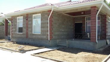 Сдаются новые, благоустроенные в Чолпон-Ата