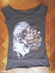 Betty-jackson-black - Srbija: MajicaPolovna majica black eight dobro očuvana, oprana. Dimenzije