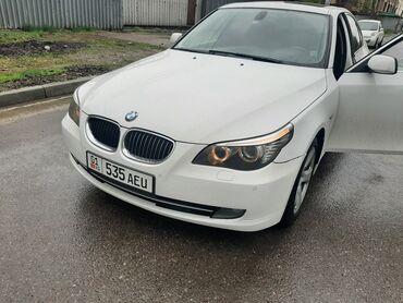 BMW 528 3 л. 2008 | 128 км