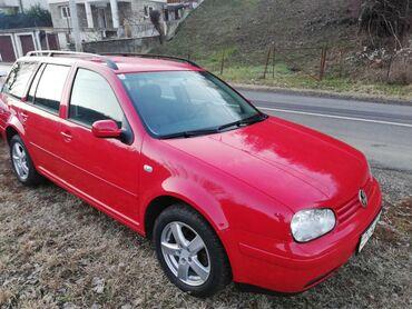 Volkswagen | Srbija: Volkswagen Golf 1.9 l. 2004 | 287912 km