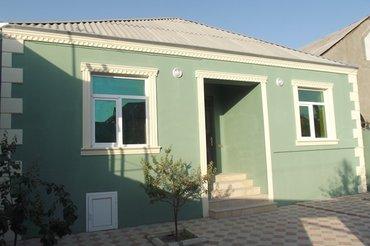 - Azərbaycan: Satış Ev 110 kv. m, 3 otaqlı
