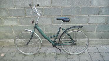 Велосипед в хорошем состоянии на 24 колесаханалог нашего