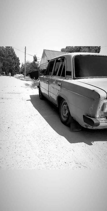 ВАЗ (ЛАДА) 2106 1989 в Кант