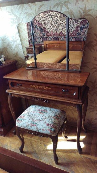 Эксклюзивная спальная мебель в Bakı