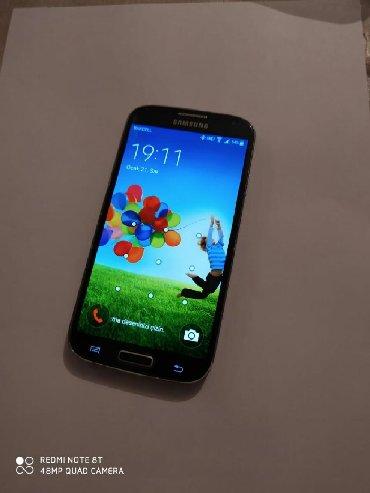 Samsung s4 ekran qiymeti - Azərbaycan: İşlənmiş Samsung Galaxy S4 16 GB Gümüşü