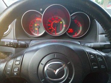 Mazda 3 2004 в Бишкек
