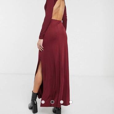 Платье Асос, новое