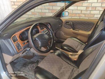Продажа бензовоз - Кыргызстан: Nissan Primera 2 л. 2000