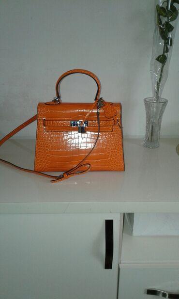 отдам в Кыргызстан: Новая сумочка Hermes в люкс качестве. Звоните пишите сумка ещё в