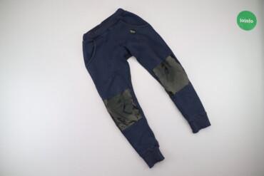 Дитячі штани Kiddish   Довжина: 70 см Довжина кроку: 52 см Напівобхват
