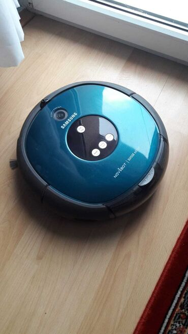 Elektronika - Krusevac: Roboter usisivac iz svajcarske