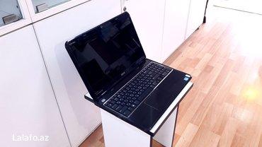 Bakı şəhərində Dell Core i7/RAM 8GB/HDD 750GB/NVIDA  Geforce   DELL 5110 Notbuk