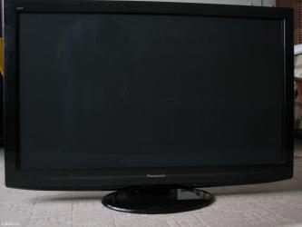 Panasonic televizor plazma tx-p42g20e - Vrbas