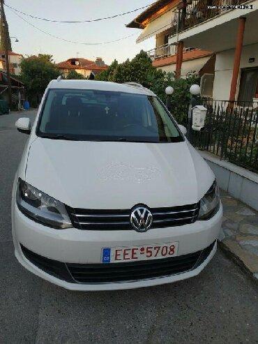 Volkswagen Sharan 2014