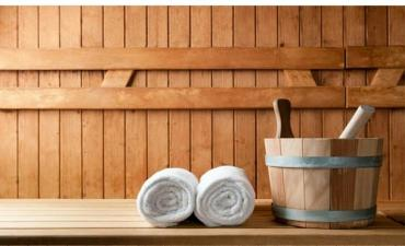 Banya, Sauna, Hamam | Massage, Swimming pool