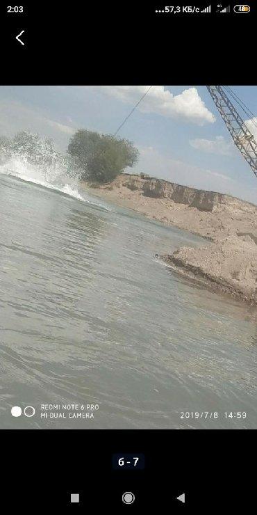 Строительные материалы в Ак-Джол: Песок песок - ивановской мытый сеянный, под кладку, штукатурку, и