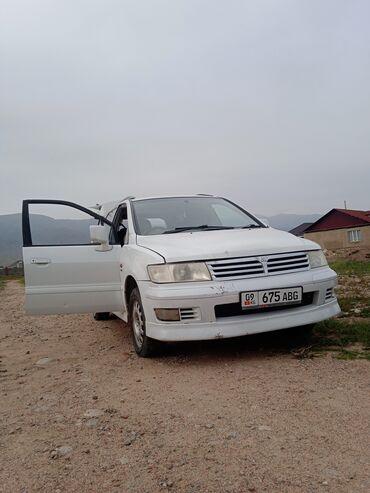 48 объявлений: Mitsubishi Chariot 2.4 л. 1998 | 1111111 км