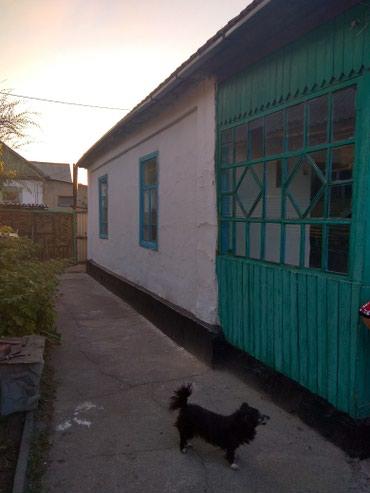 Продаю жилой саманный дом, ориентир в Бишкек