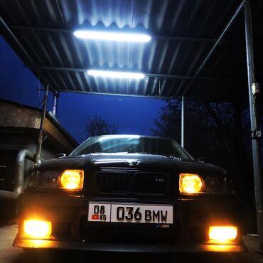 BMW 3 series 3.2 л. 1993 | 215000 км