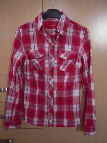 Terranova pamučna košulja - Nis