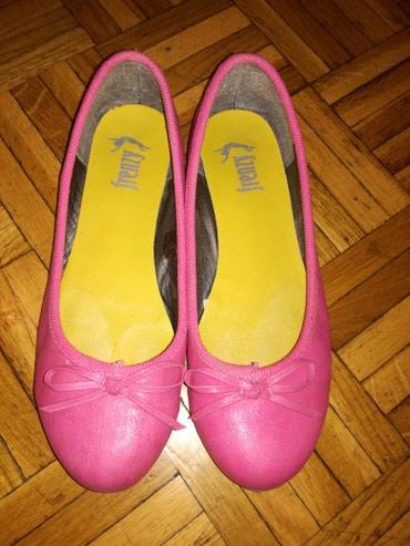Roze baletanke kao nove,broj 38 - Belgrade